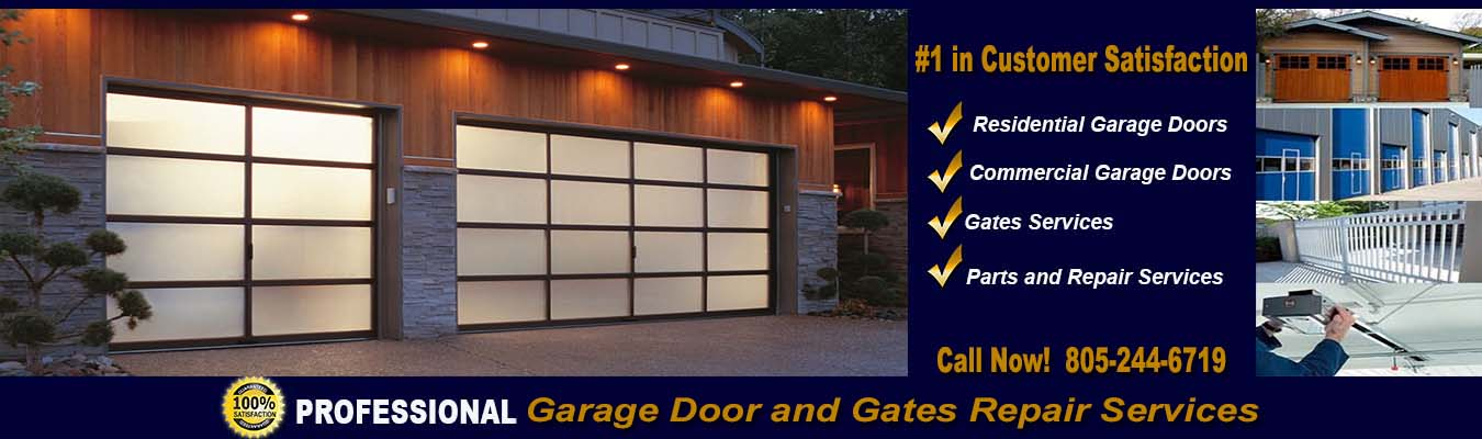 Garage Door Repair Thousand Oaks | Best Garage Door Repair In Thousand Oaks,  CA
