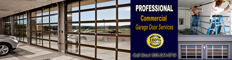 Commercial garage door repair thousand oaks best garage for Garage door repair thousand oaks